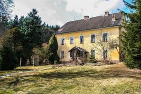 Prodej, rodinný dům, 367 m2, Útušice - Robčice