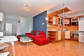 Prodej, byt 2+kk, 55 m2, lodžie, DV, Liberec, ul. Tovární