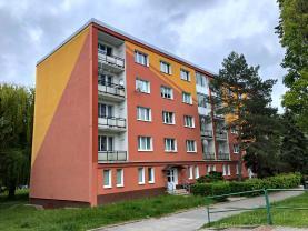 Prodej, byt 2+1, 55 m2, DV, Chomutov, ul. Blatenská