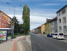 (Flat 2+1, 55 m2, Chomutov, Blatenská)
