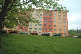 Prodej, byt 2+1, Habartov, 55 m2, ul. Karla Čapka