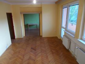 (Flat 3+1, 81 m2, Ostrava-město, Ostrava, Karola Šmidkeho)