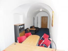 (Office facilities for rent, Jindřichův Hradec)