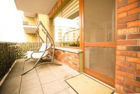(Flat 3+kk for rent, 104 m2, Brno-město, Brno, U Leskavy)