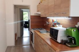 (Flat 1+1 for rent, 40 m2, Blansko, Adamov, Petra Jilemnického)