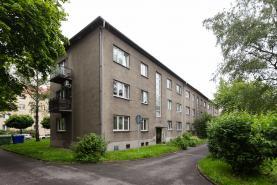 Prodej, byt 3+1, 74 m2, Ostrava - Hrabová, ul. Šrobárova