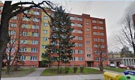 Flat 1+1 for rent, 42 m2, Ostrava-město, Ostrava, Výškovická