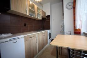 (Flat 3+1 for rent, 62 m2, Rychnov nad Kněžnou, Týniště nad Orlicí, Čs. armády)