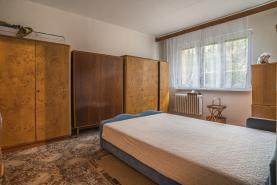 (Flat 2+1, 53 m2, Karviná, Kpt. Jaroše)