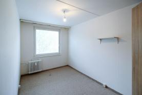 (Flat 2+kk for rent, 41 m2, Praha 4, Praha, Leopoldova)
