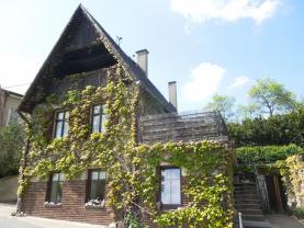 Prodej, rodinný dům 5+1, 190 m2, Benešov u Semil