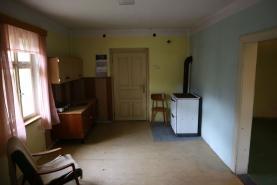 (Cottage, Ústí nad Orlicí, Hejnice)
