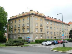 Prodej, byt 1+1, Jihlava, ul. Žižkova