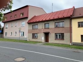Prodej, rodinný dům 2+kk, Olomouc, ul. Kyselovská