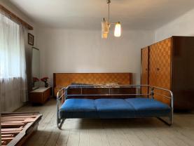 (Prodej, rodinný dům 2+kk, Olomouc, ul. Kyselovská), foto 3/8