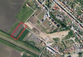 Prodej, stavební pozemek, 6200 m2, Popice