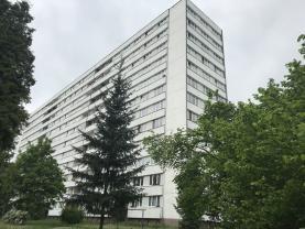 Prodej, byt 2+1, 56 m2, Ostrava - Poruba, ul. Na Robinsonce