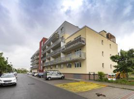 Prodej, byt 1+kk, Plzeň, ul. Goldscheiderova