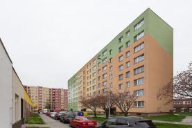 Prodej, byt 4+1, 75 m2, Ostrava - Dubina, ul. A. Gavlase