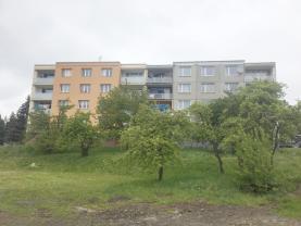 Prodej, byt 3+1/L, 62 m2, Žihle