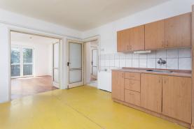 Prodej, byt 2+1, 55 m2, Ostrava - Zábřeh, ul. Bolotova