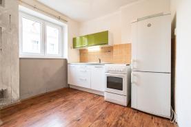 Prodej, byt 1+1, 37 m2 Praha 4 - Krč , ul. Na strži