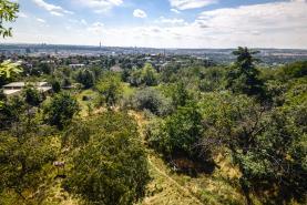 Prodej, zahrada, 727 m2, Praha 8 - Troja
