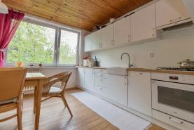 Flat 3+1 for rent, 76 m2, Praha 4, Praha, Urbánkova