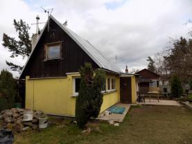 Hut, Chomutov, Rokle