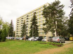 Flat 2+1, 67 m2, Pelhřimov, Pražská