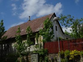Prodej, rodinný dům, Hodkovice nad Mohelkou