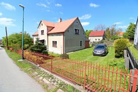 Prodej, rodinný dům, Kamenický Šenov, ul. Trtíkova