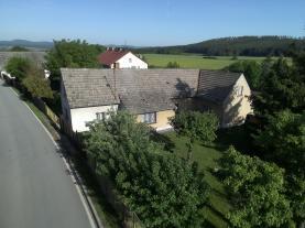 Prodej, rodinný dům, 986 m2, Doubravka
