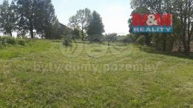 Building lot, 3694 m2, Svitavy, Opatov