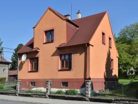 Prodej, rodinný dům, 150 m2, Ostrava - Radvanice