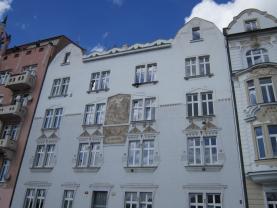 Flat 2+kk for rent, 60 m2, Plzeň-město, Plzeň, Hálkova