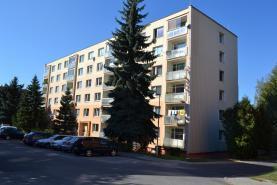Prodej, byt 1+1, 36 m2, Jablonec nad Nisou, ul. Březová