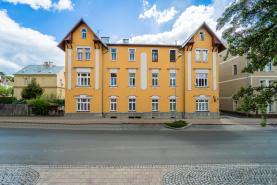 Prodej, byt 2+1, 49 m2, Mariánské Lázně, ul. Husova