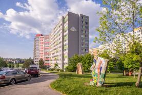 Prodej, byt 4+1, 99 m2, Praha 5 - Stodůlky
