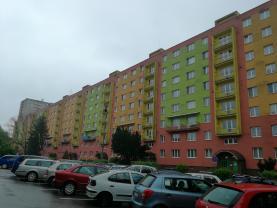 Prodej, byt 1+1, 32 m2, Havířov, ul. Kosmonautů