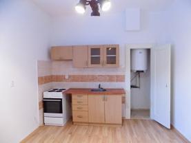 Flat 2+1 for rent, 68 m2, Praha 5, Praha, Podbělohorská