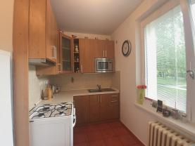 Pronájem, byt 1+1, Ostrava - Poruba, ul. Jana Ziky