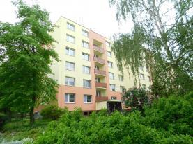 Flat 1+1 for rent, 42 m2, Mladá Boleslav, Na Radouči