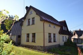 House, Jablonec nad Nisou, Zlatá Olešnice