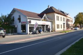 Shop for rent, Hradec Králové