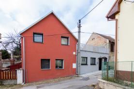 Prodej, rodinný dům, 4+1, 416 m2, Kněževes