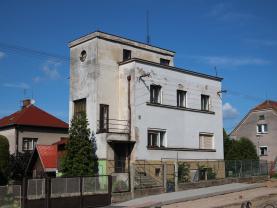 Prodej, rodinný dům, Přelouč, ul. B. Němcové