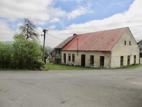 Prodej, restaurace, 1166 m², Velhartice - Chotěšov