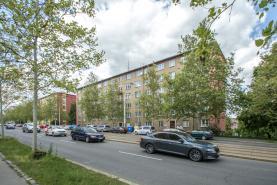 Flat 3+1, 73 m2, Praha 3, Praha, Koněvova