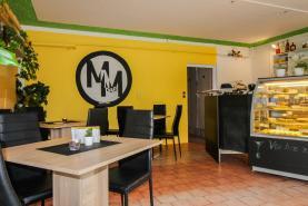 Prodej, komerční prostor, 70 m2, Kladno, ul. Vodárenská